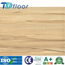 Commercial Unilin Click PVC Vinyl Wood Flooring