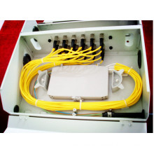 FTTH Cabinets and Accessories- 48 Ports Wall ODF