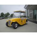 Neueste 2-Sitzer Elektro-Golfwagen DG-C2 mit CE-Zertifikat