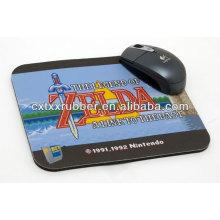Cojín de ratón del ordenador portátil mouse pads
