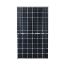 fair price can be customized highly electric 17.1%-20.6% 300w -440w solar panel kits for home grid system