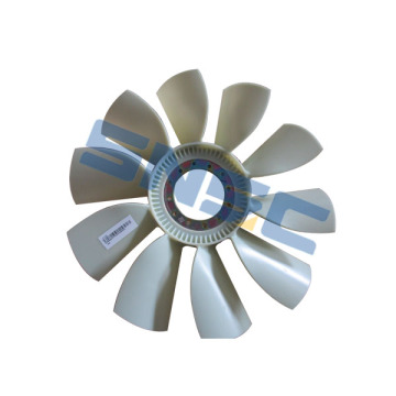 Weichai Engine Parts 612600060215 ventilador SNSC