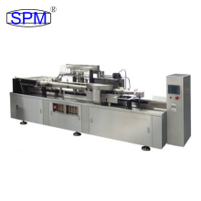 AGF Series Glass Ampoule Filling And Sealing Machine