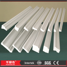 PVC Foam Board Plastic Foaming Floor Skirting