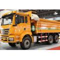 Diesel Fuel Type 6*4 Shacman M3000 Dumper Trucks