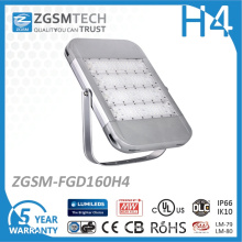 160W Exterior LED Flood Light for Golf Course with IP66