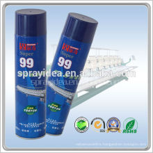 Guerqi 99 temporary tacky workable aerosol adhere adhesive embroidery applique