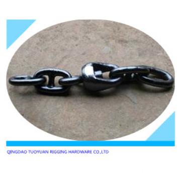 U2/ K2 Stud Link Anchor Chain