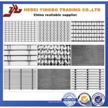 Todas las clases de la manera y de la cortina durable cortan alambre decorativo