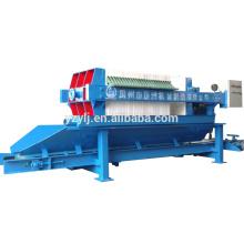 La prensa de filtro de fabricación más profesional