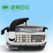 Restaurant equipment/Electric multi cooker for cooking authentic Chinese food