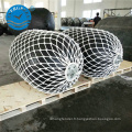 Aileron pneumatique en caoutchouc de haute qualité pour accostage