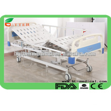 New design 3 function hospital bed brands