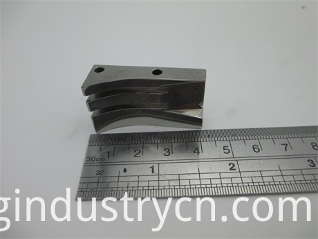 OEM Precision CNC Grinding