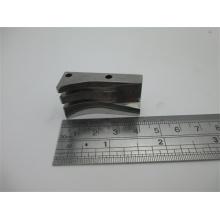 Metal parçalar silindirik taşlama