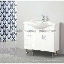 Design do banheiro