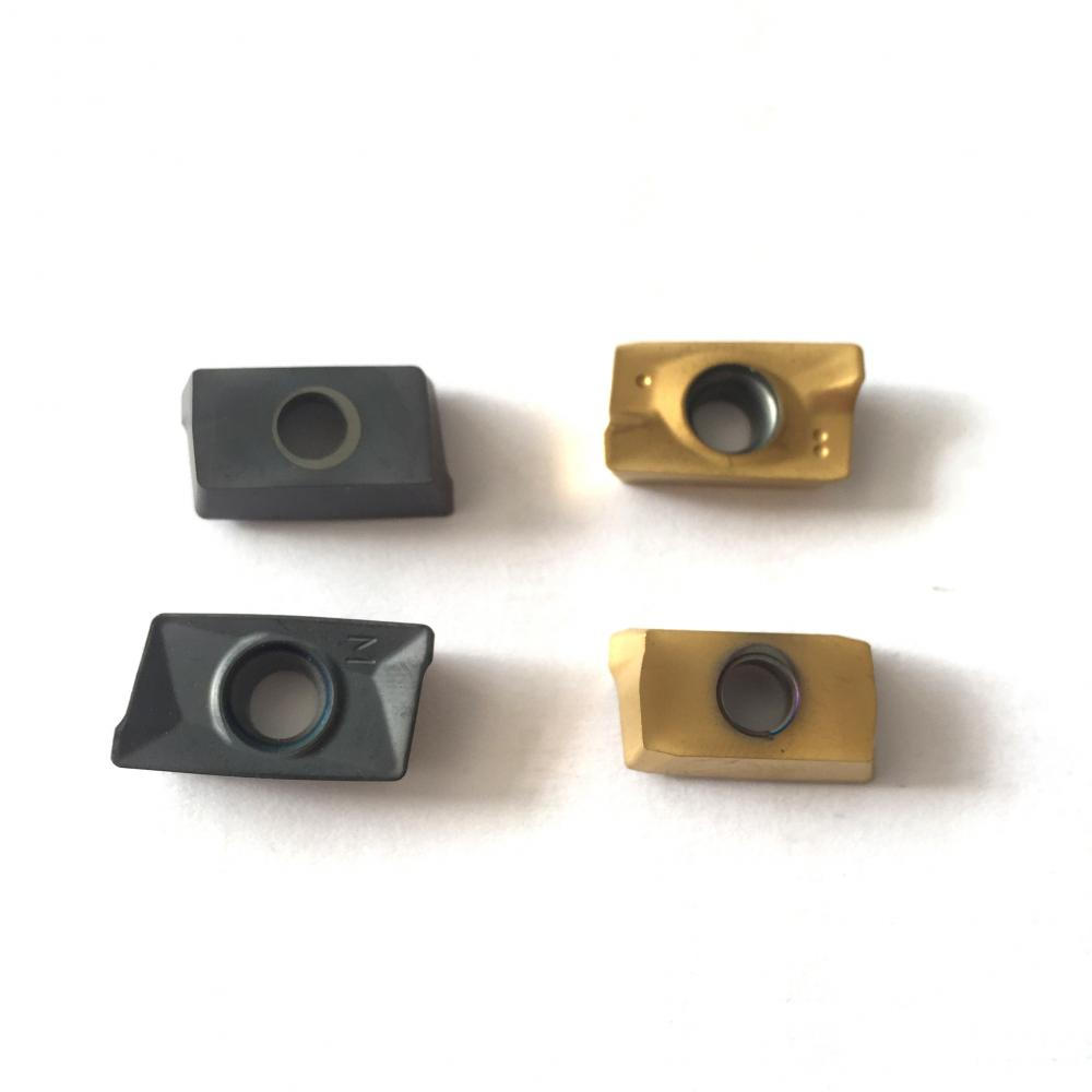 Βολφραμίου Carbide Indexable Inserts Apkt
