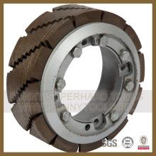 Высококачественные алмазные калибры Wheel Wheel / Mc8 Rollers