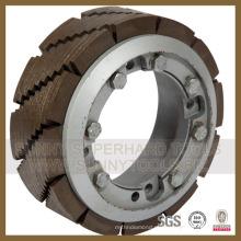 Высококачественный алмазный шлифовальный круг / ролики Mc8