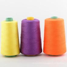 40s / 3 Hilo de coser 100% hilado de poliéster