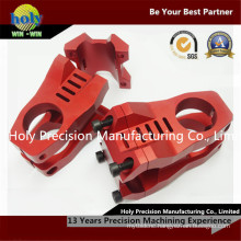 Custom Bicycle Machining Pocket Bike Parts