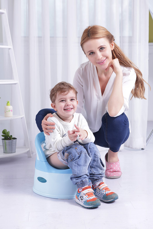 Baby Closestool Training