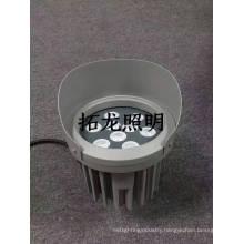 New Design Outdoor RGB DMX LED Floodlight LED Reflector Outdoor