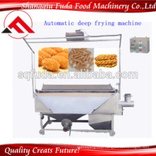 Hot sale automatic commercial churro machine used deep fryer