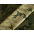 Polish Anti-infrared Military Camouflage Uniform Fabric