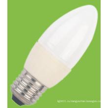 5W Свеча лампы с Ce