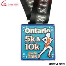 Custom Enamel Sports Medal (LM1001)