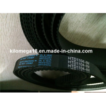 Good Quality Rubber Timing Belt for Sale Htd1104-8m-30mm