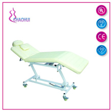 Adjustable Message Bed Beauty Facial Bed