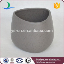 YSb50031-01-t 2015 New Products marble-imitated ceramic tumbler