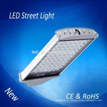 IP65 84W Алюминиевый светодиодный уличный фонарь, солнечный свет