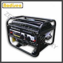 1.8kVA 2kVA 2.5kVA 5kVA Portable Power Benzin-Generator (Set)