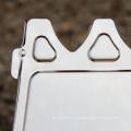 Rover Holzofen Kamel Edelstahl Mini Portable Falt Camping Kocher