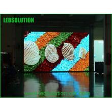 Panel de pantalla LED de interior a todo color P5