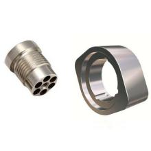 Customized CNC machining service Machine parts