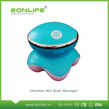 mini body massager with vibration