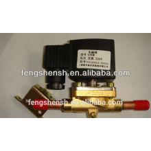 SV série refrigeração ar condicionado válvula solenóide eletrônica
