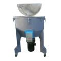 Vertikale Typ Kunststoff Farbmischer für Granule Materialien