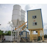 Good Helper for Construction, Ready Mixed Concrete Plant