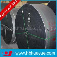 Высокая прочность, стальной шнур ленточный конвейер в Морской порт