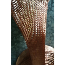 Electrical Cable Sleeve Tinned Copper