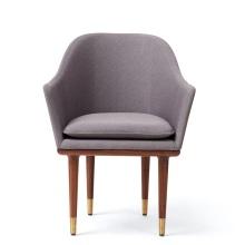 Σεληνιακή καρέκλα για καφέ