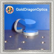 Espejos metálicos planos con revestimiento de aluminio