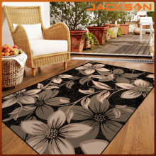 Eco-Friendly Hotel Decorativos Quarto Carpet