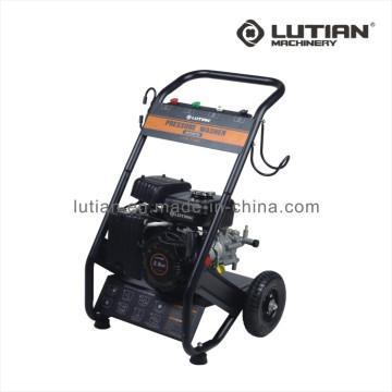 Lavadora de alta pressão de água fria industrial gasolina motor (LT-8,7/12D)