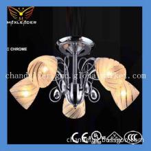 2014 hot sale chandelier lamp CE,VDE, UL certification chandelier lamp